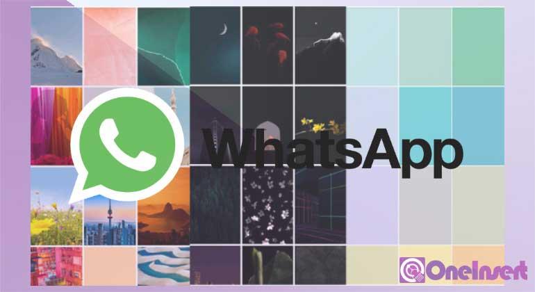 Ini Cara Mengganti Wallpaper Aplikasi Whatsapp Pada Android