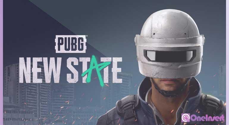 PUBG New State Game Terbaru Dari Krafton